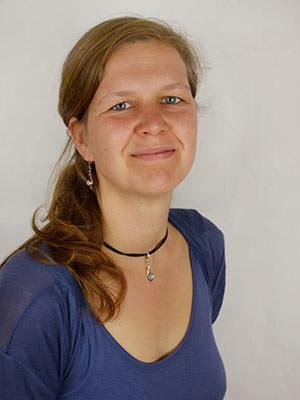 Luise Fuchs